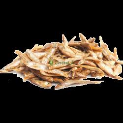 Sušené rybičky 100g
